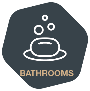 BATHROOMS